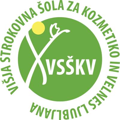 VSŠKV - Višja strokovna šola za kozmetiko in velnes Ljubljana